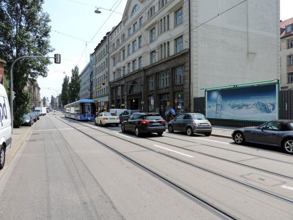 Außenwerbung in Ihrer Stadt die wirkt - Plakatwerbung im Panoramaformat